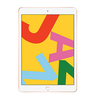 Apple 苹果 iPad 2019 10.2英寸平板 wlan版 32g