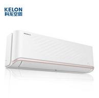 18日0点: KELON 科龙 KFR-35GW/QFA1(1P69) 1.5匹 变频 壁挂空调