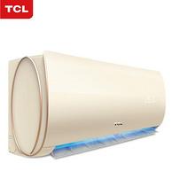 京东代下单、一级能效、30s速冷:TCL 1.5匹 智多宝 变频  空调挂机 KFRd-35GW/D-XQ21Bp(A1)