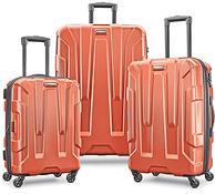 白菜价!Samsonite 新秀丽 20寸+24寸+28寸行李箱套装