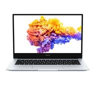 荣耀 MagicBook 14 2020新款 14英寸全面屏轻薄笔记本电脑(R7-4700U/16G/512G)