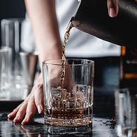 德国进口,2只 Spiegelau诗杯客乐 perfect serve系列 威士忌酒杯