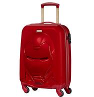 新秀丽 迪士尼漫威 复仇者联盟钢铁侠行李箱 20寸