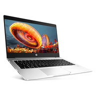 HP 惠普 战66 三代 AMD版 14寸 笔记本电脑(R5-4500U 、8G、512G)