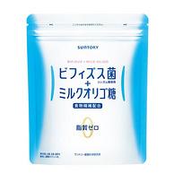 史低!日本进口,70亿高活乳酸菌:30包 SUNTORY三得利 益生菌