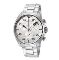 HAMILTON 汉米尔顿 Khaki Pilot 系列 H76712151 男士计时腕表