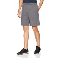 单件免邮,Champion 冠军牌 男士棉质运动短裤