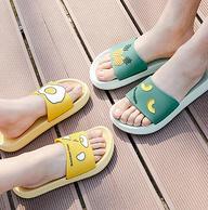 历史低价: DAPU 大朴 AE1X0110144703 情侣款拖鞋