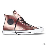 CONVERSE 匡威 Chuck Taylor All Star 美国国旗风帆布鞋 159元