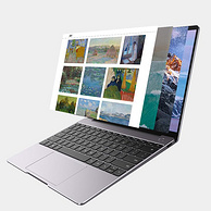 HUAWEI华为 MateBook 13 2020款 锐龙版 13英寸笔记本 R7-4800H+16G+512G