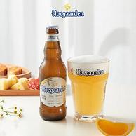 2016啤酒世界杯金奖:330mlx12瓶 比利时风味 福佳 精酿小麦白啤酒