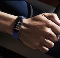 MI 小米 手环5 智能手环 黑色 NFC版