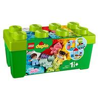 LEGO 乐高 得宝大颗粒 10913 中号缤纷桶