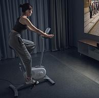 补券,阻力自调节+沉浸式游戏:小米 NEXGIM AI功率健身车