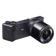 SIGMA适马 dp0 Quattro APS-C画幅 数码相机 14mm F4