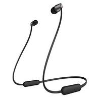 Sony 索尼 WI-C310 无线蓝牙入耳颈挂式运动耳机