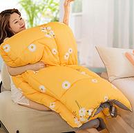 全尺寸同价,6斤多花色:浪漫花语 四季通用羽丝绒空调棉被