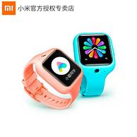 双4G+九重实时定位+拍照:MI 小米 米兔儿童电话手表3 4G