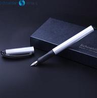 Schneider 施耐德 BK600 金色年华 钢笔