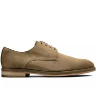 US8码,Clarks 其乐 Oliver Lace 男士 商务真皮休闲鞋