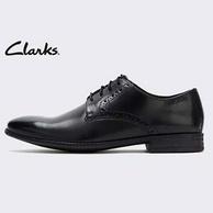 Clarks 其乐 Chart Walk 男士德比鞋