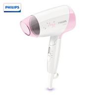 恒温护发,可折叠:PHILIPS飞利浦 电吹风HP8120