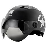 皮游网 电动车安全头盔