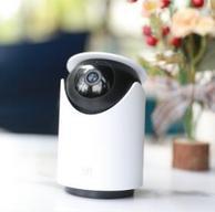小米生态链,2K超清,双向语音:小蚁 360全景巡航智能AI摄像头H50N