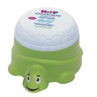 凑单品:全家可用! HIPP 喜宝 有机杏仁油 小乌龟 保湿面霜 100ml