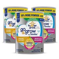 Similac 美国雅培 3罐装 Non-GMO 幼儿奶粉