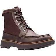 图片色US8码,Clarks 其乐 Dempsey Peak 男士英伦风真皮短靴