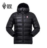 22日0点、700蓬:BLACK ICE 黑冰 F8519 天权 男子轻量羽绒服