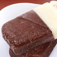 新西兰进口奶,30%果汁:75gx10支x2件 凡糕 网红冰激凌雪糕