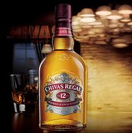 英国国酒,苏格兰原产进口,12年陈酿:750ml Chivas芝华士 威士忌酒
