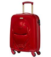 Samsonite 新秀丽 迪士尼漫威 复仇者联盟钢铁侠行李箱 20寸