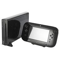 支持1080P、体感+主机+掌机三合一、兼容wii体感配件:任天堂在役主机 Wii U套装