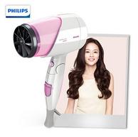 史低!大功率可折叠,恒温护发:PHILIPS飞利浦  电吹风机HP8200