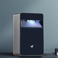 超短焦触控投影,内置大电池:Puppy Cube光影魔屏 交互式投影机