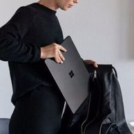 Microsoft 微软 Surface Laptop 3 13.5 英寸笔记本电脑( i5-1035G7、8GB、128GB)