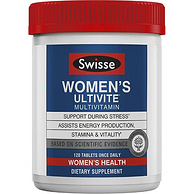 Swisse 女性复合维生素片 120片