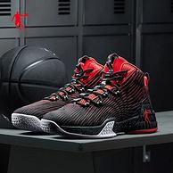 买手甄选神价团:乔丹 2020年秋季新款 实战篮球鞋
