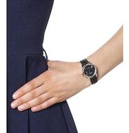 Citizen 西铁城 FE1081-08E 女士光动能石英皮革手表