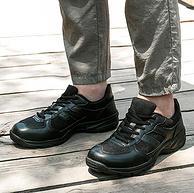 军工企业,武警配发款:强人3515 户外透气跑步鞋 新式作训军鞋 券后126元包邮,赠吸汗鞋垫
