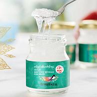 泰国皇家御用,6%高含量干燕窝:42mlx6瓶 BOKI 木糖醇即食燕窝
