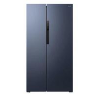 双11预售、历史低价:WAHIN 华凌 BCD-598WKPZH 对开门冰箱 598升