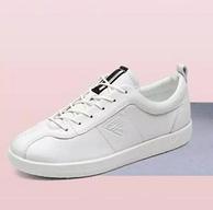 ECCO 爱步 Soft 1 柔酷1号 女士休闲板鞋