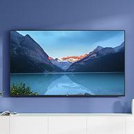 持平史低,巨屏4K超清:MI小米 70英寸 超高清智能液晶电视L70M5-4A