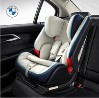BMW 宝马 儿童安全座椅 9个月-12岁