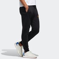 双11预售:Adidas阿迪达斯 男士 田径运动裤 M C+ TP FP7483