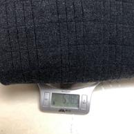 国内羊绒一哥咩咩咩剪标 88%含量加厚羊绒裤晒单 150金币+25元红包奖励